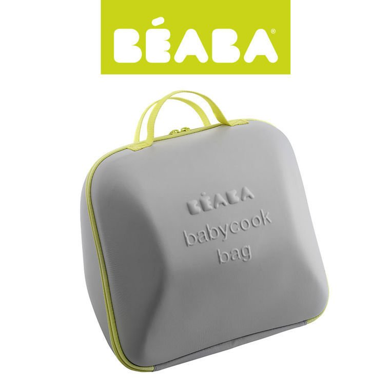 Beaba Torba do Babycook® grey/yellow