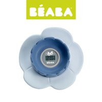 Beaba Termometr do kąpieli Lotus grey/blue